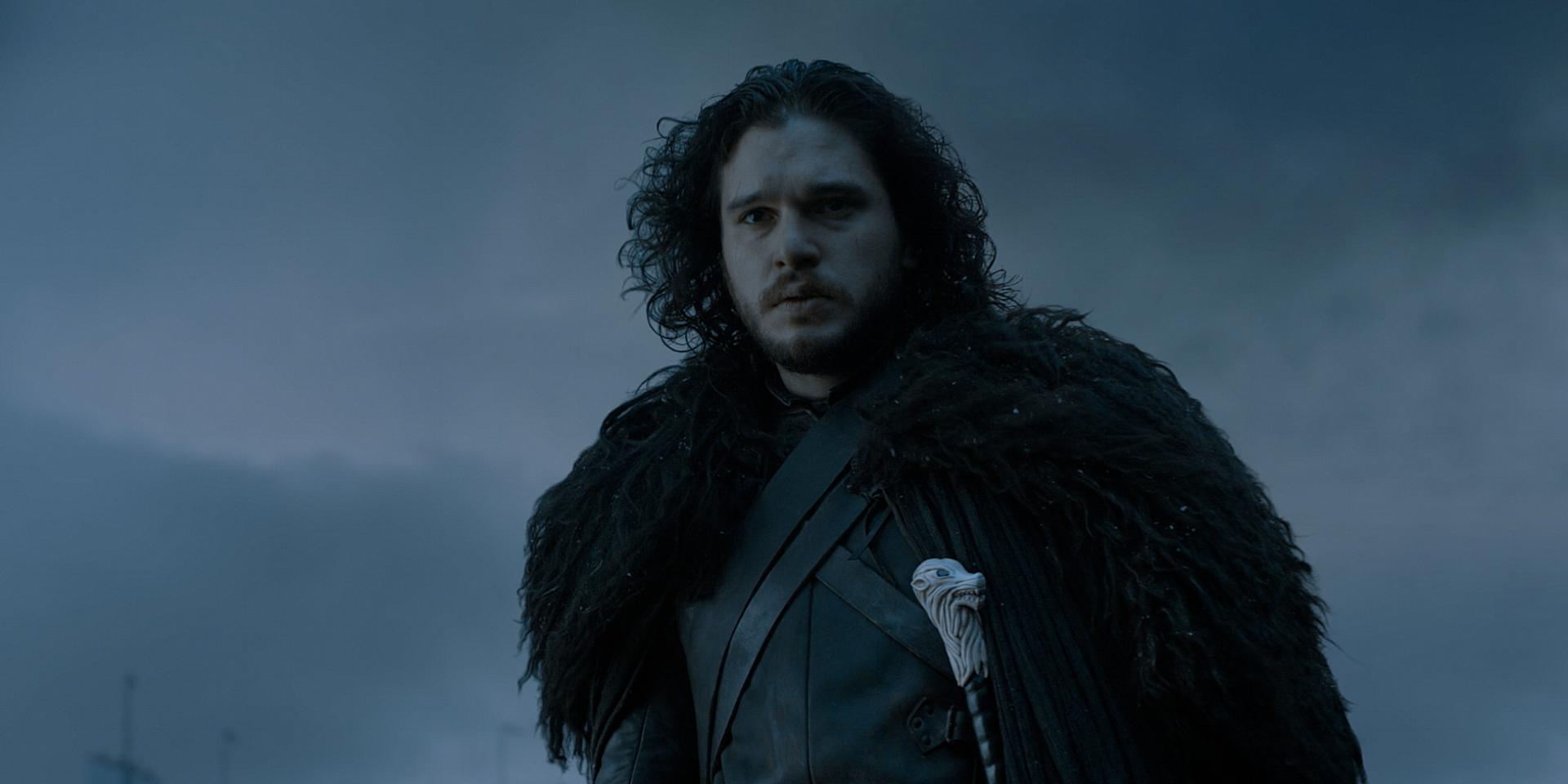 Jon Snow Tease