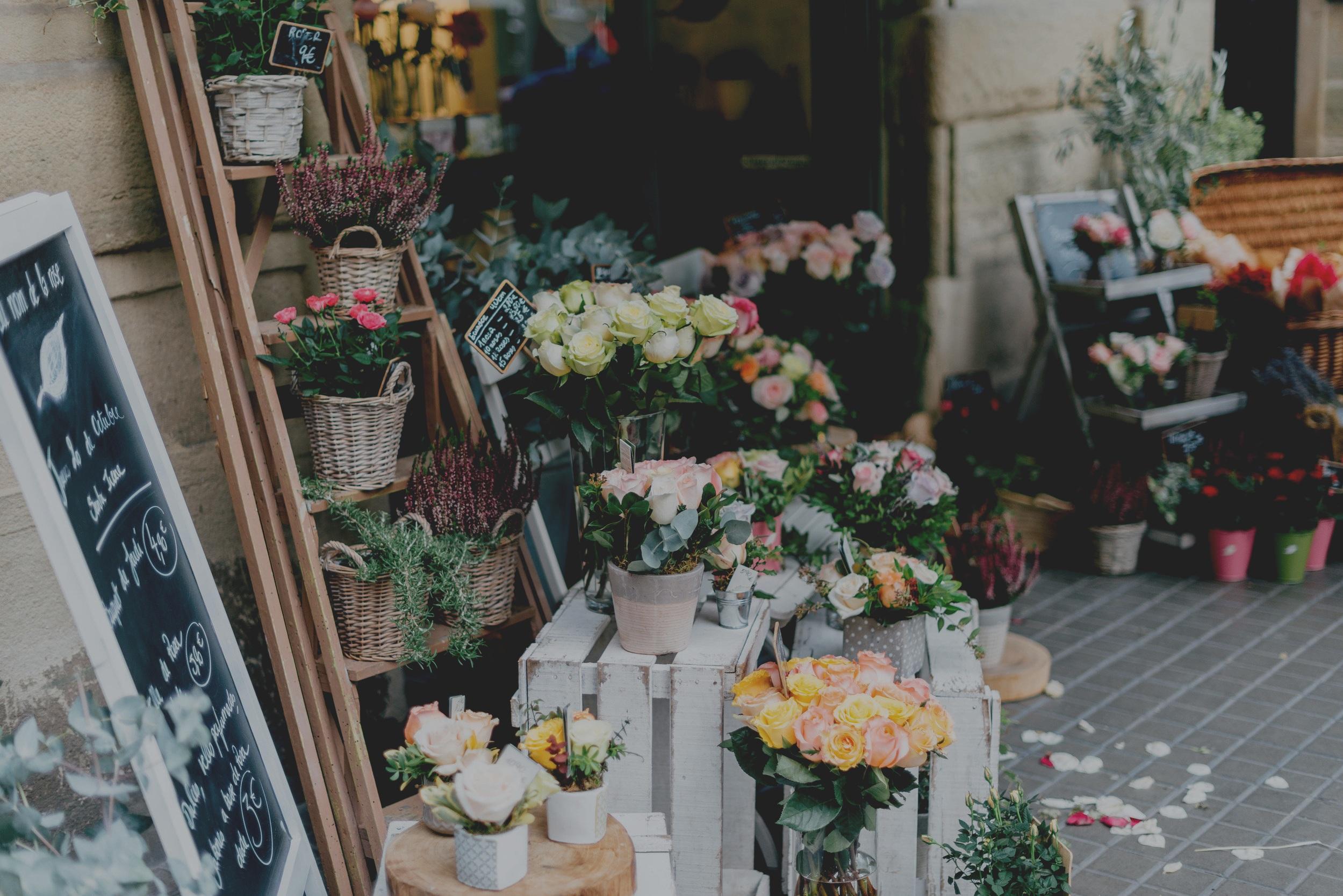 Vendors -