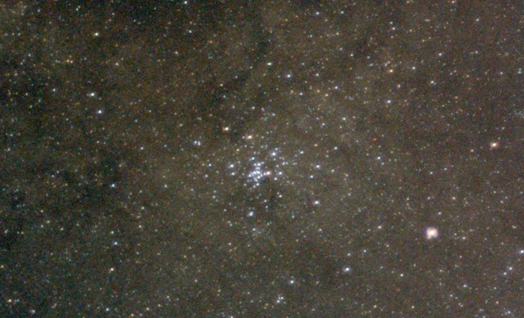 M7 Ptolemy Cluster