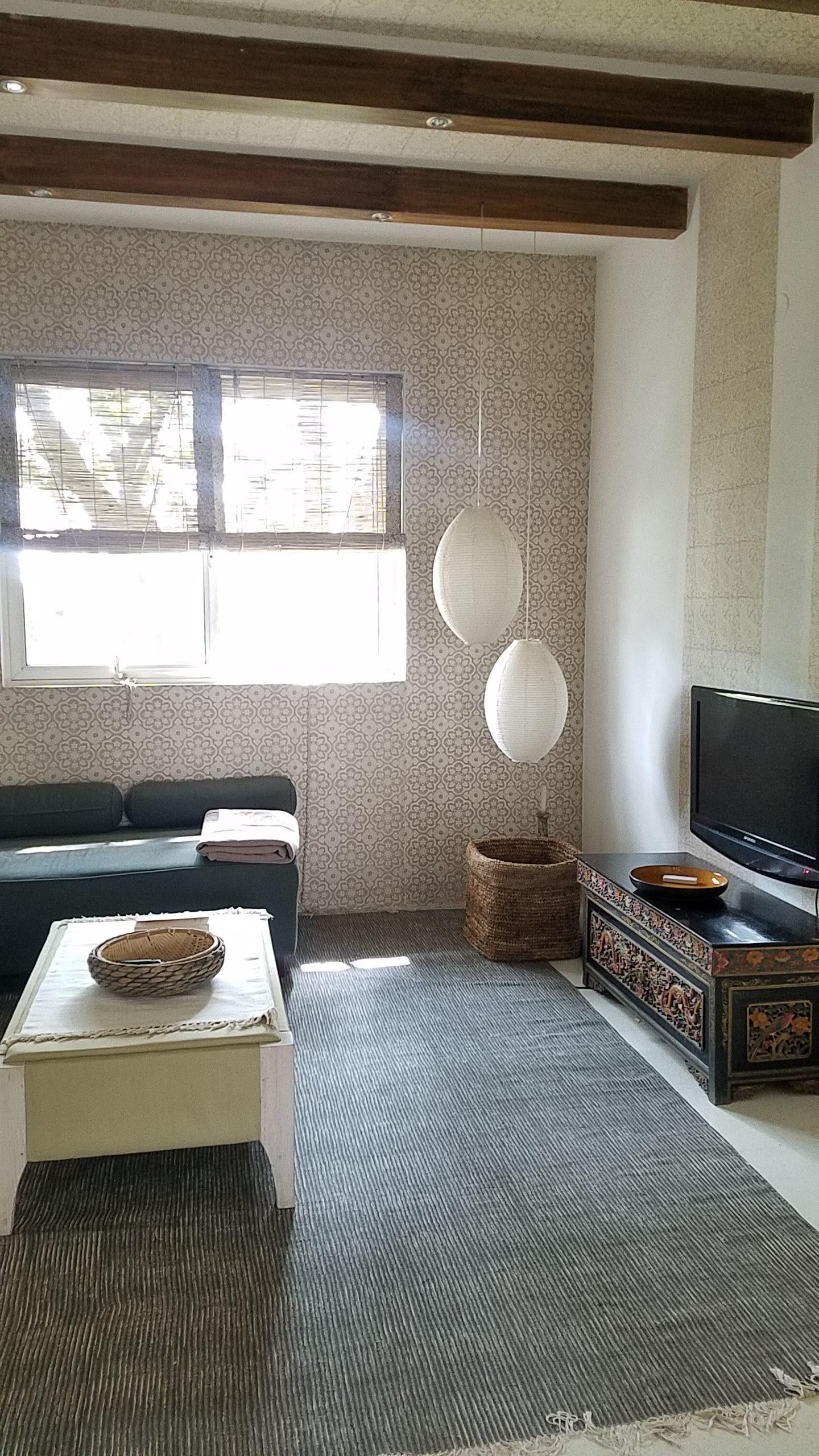 Sonali's sitting room