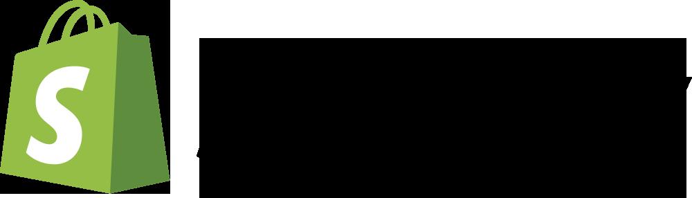 Shopify company logo