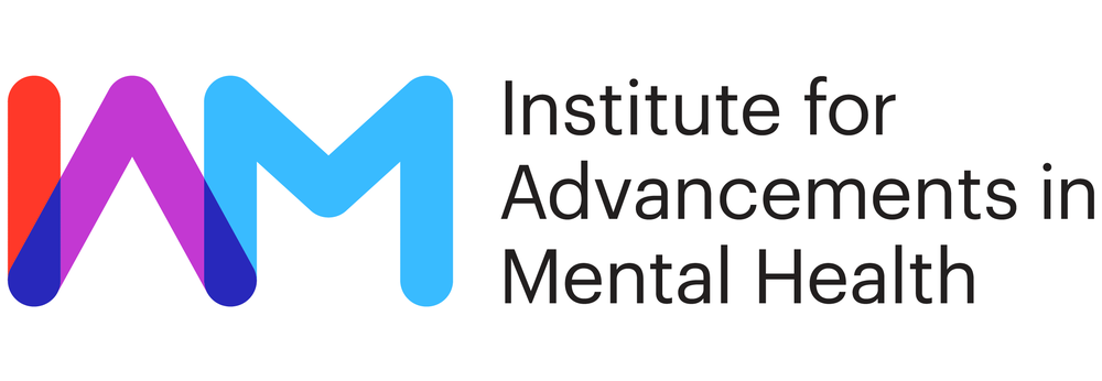 Institute for Advancements in Mental Health logo