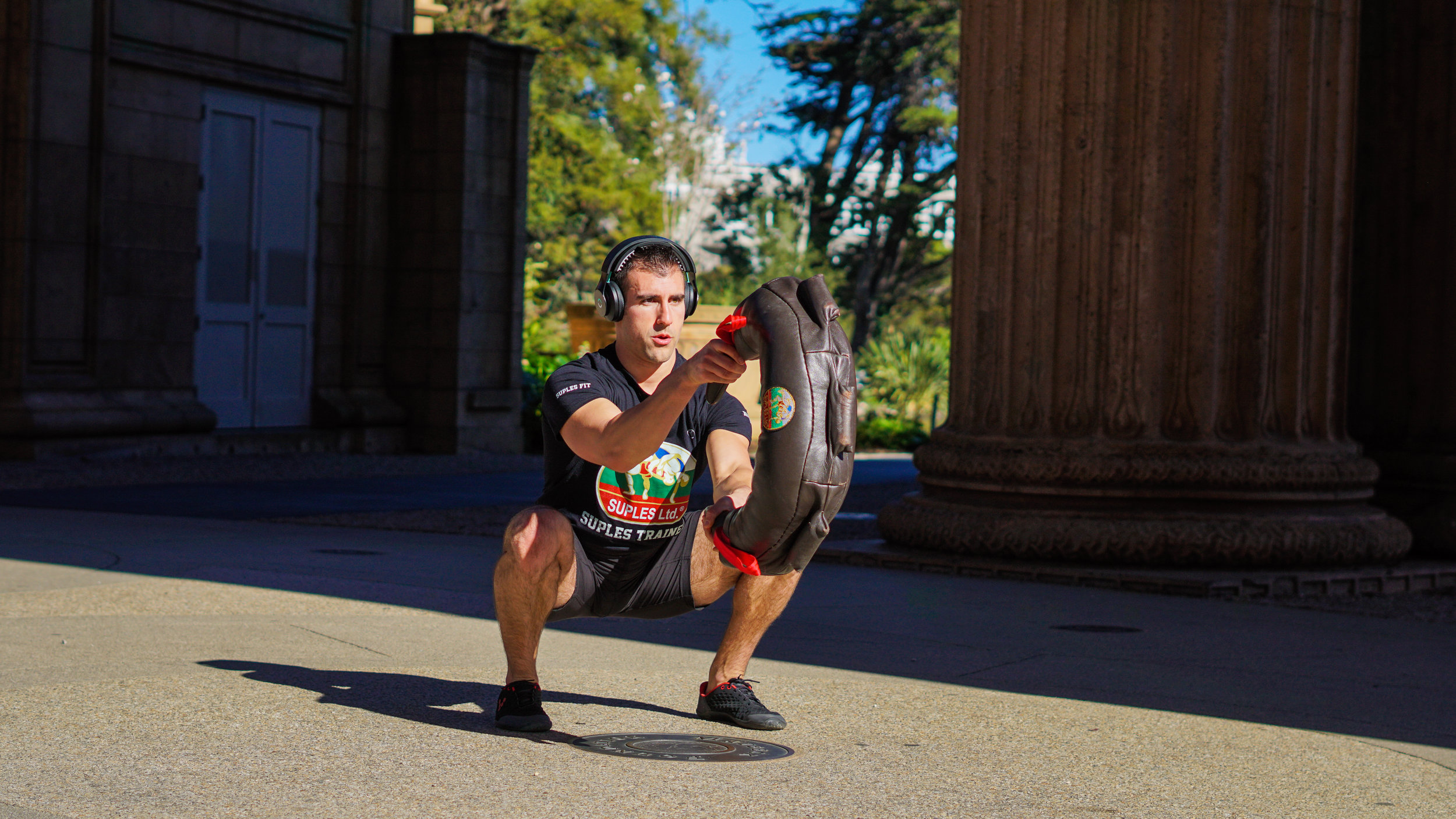 Bulgarian BAg Certification - September 1st at Catharsis FitSacramento, CA