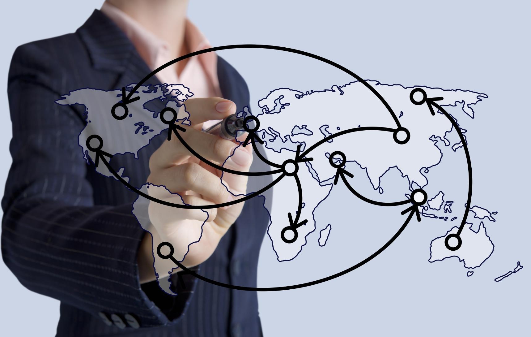 Cultural Awareness for Local Teams Engaging Globally - Essential briefing for local teams engaging globally via virtual platforms
