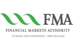 FMA Financial Markets Authority NZ