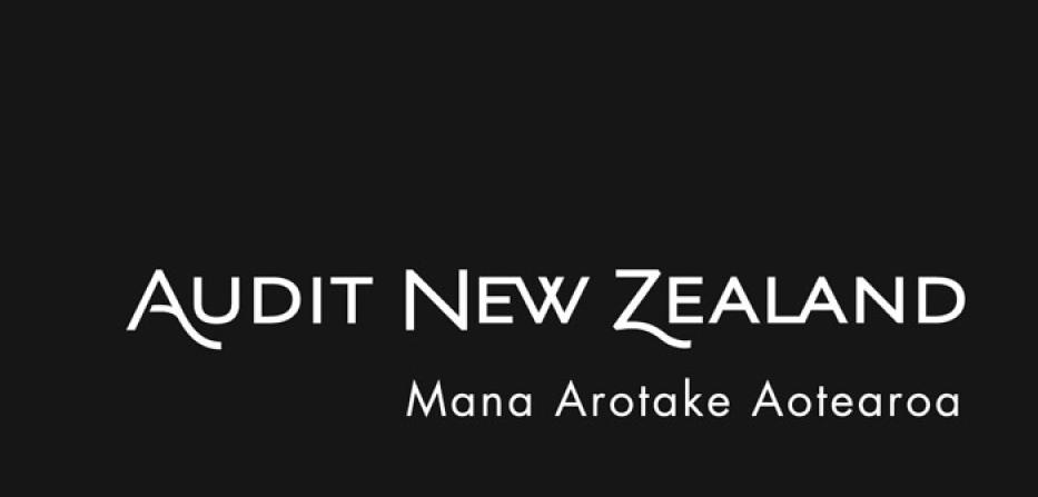 Audit New Zealand
