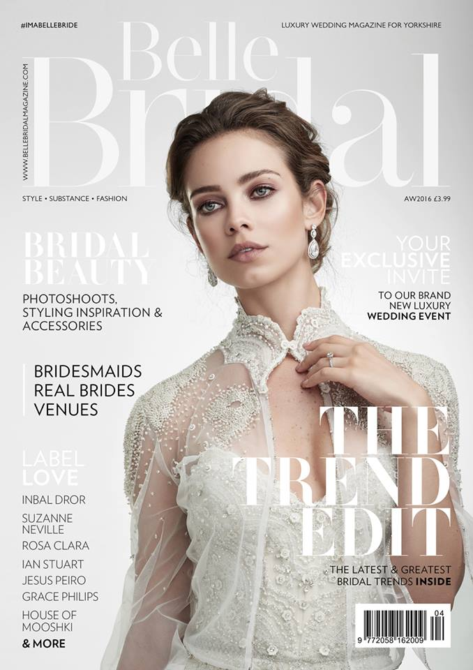 Belle Bridal Autumn Winter 2016 cover page.jpg