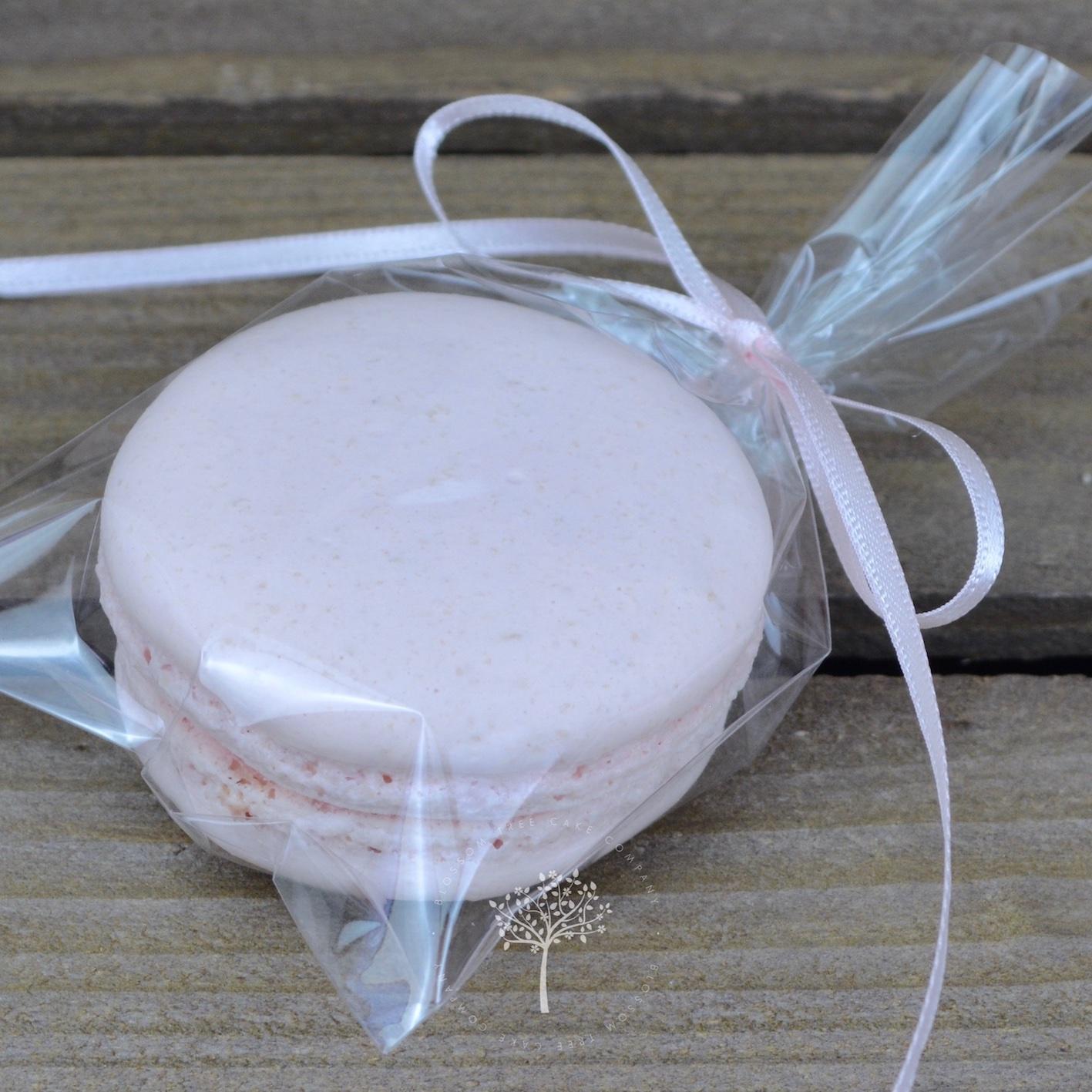 macaron wedding favour by Blossom Tree Cake Co Harrogate North Yorkshire - square.jpg