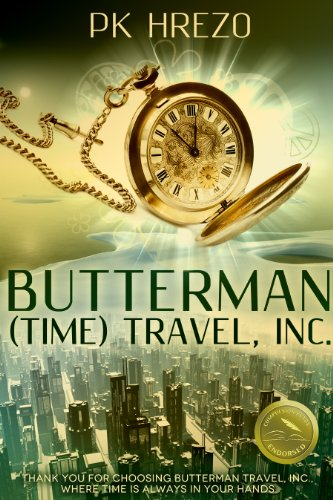 Time travel … - This sassy time travel story is whole lotta fun for anyone who loves music, romance, and future technology. Multi-award nominated for Best Sci-fi, and Best Debut Author.For mature young adults and higher.Mature content advisory.Available as ebook, print, and audiobook.