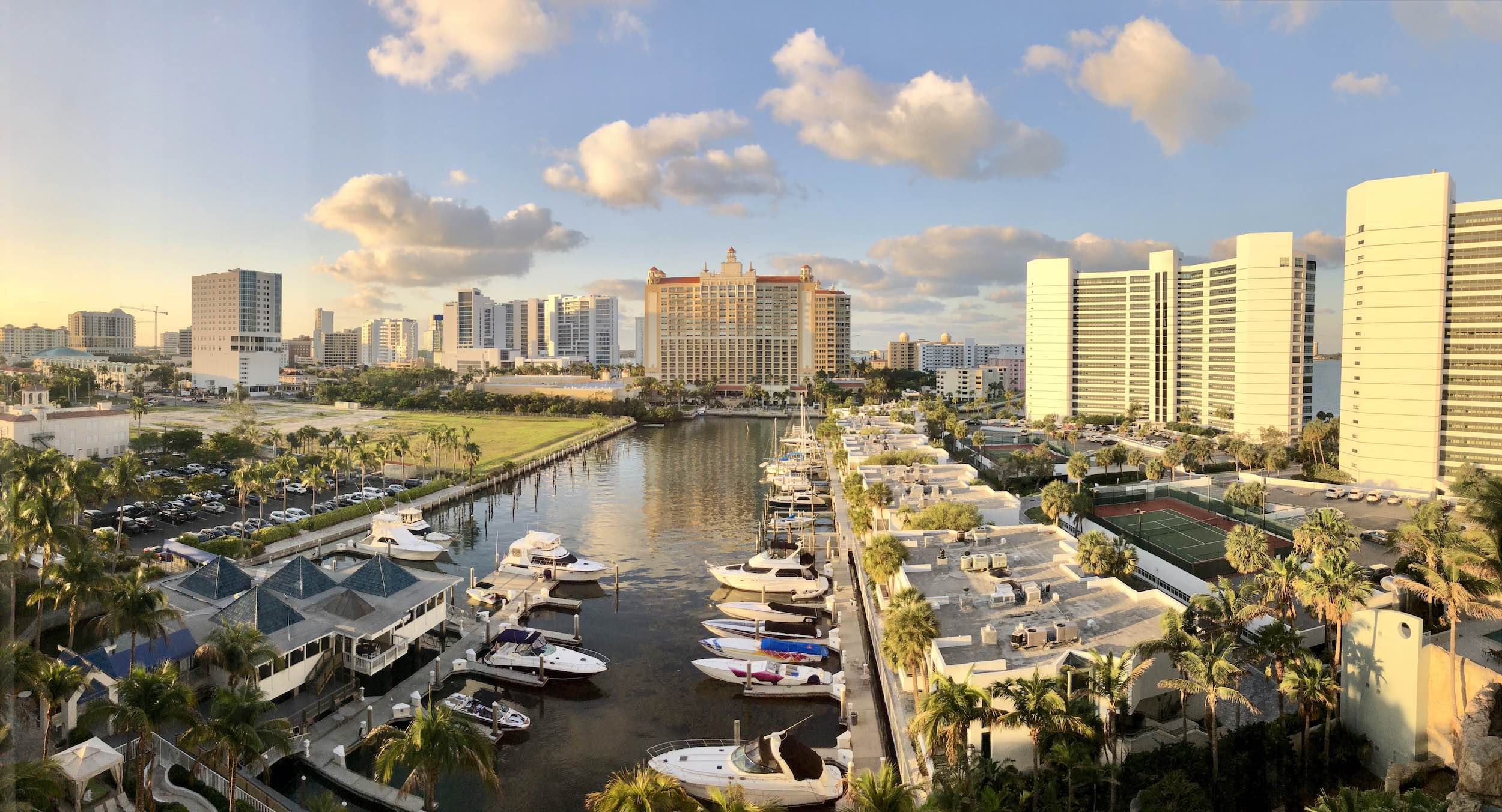 3 Days in Sarasota, Florida, United States of America — Intrigued