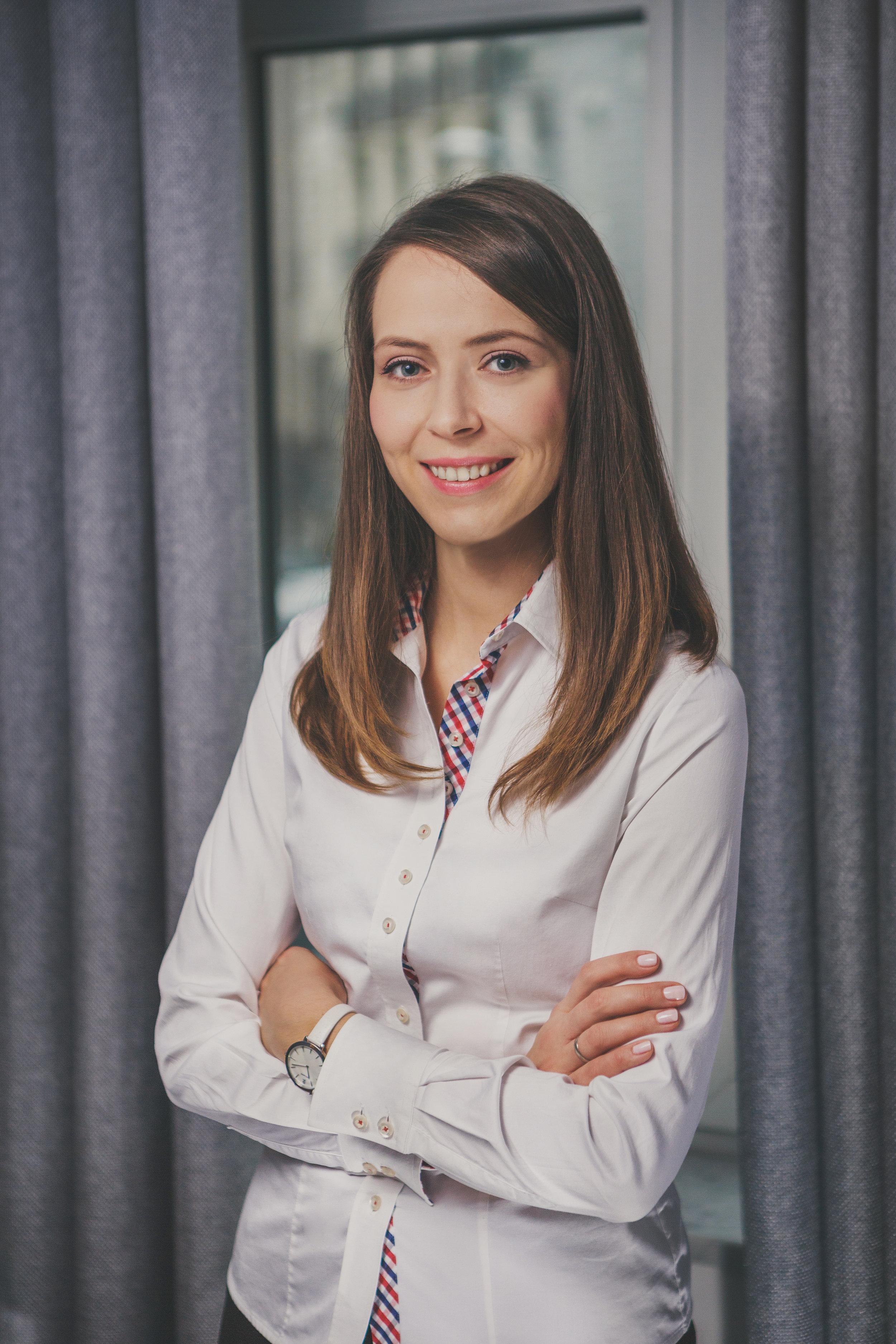 Magdalena Biedrzycka Adwokat