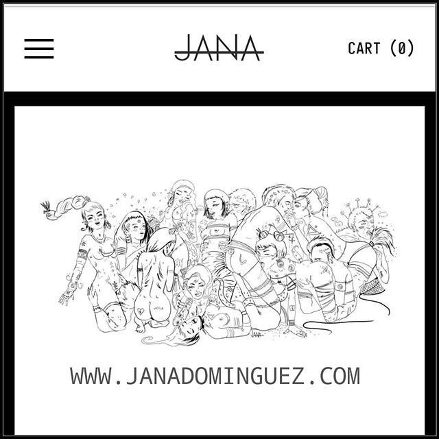 www.janadominguez.com #illustration #art #artist #instaart #cyberpunkart #scifiart #characterdesign #digitalart #artwebsite #portfolio  #sketch #shoponline #insta #instagood #eroticart #instagram #ink #photoshop #squarespace #janadominguez #jana_dominguez