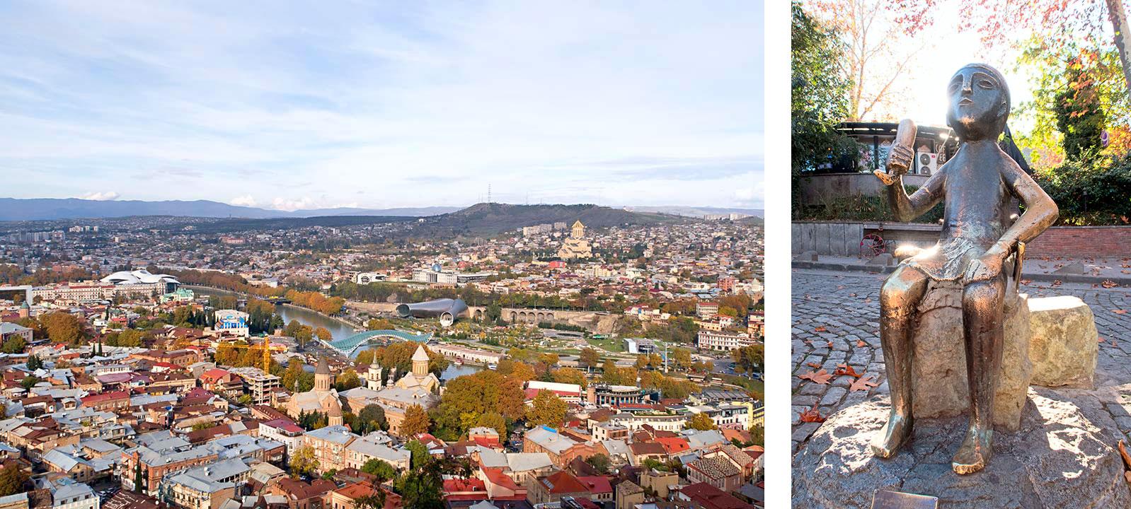 Тамада Шардени Тбилиси Панорама Столица Грузии Отдых Тур по Грузии NAMERANI.jpg