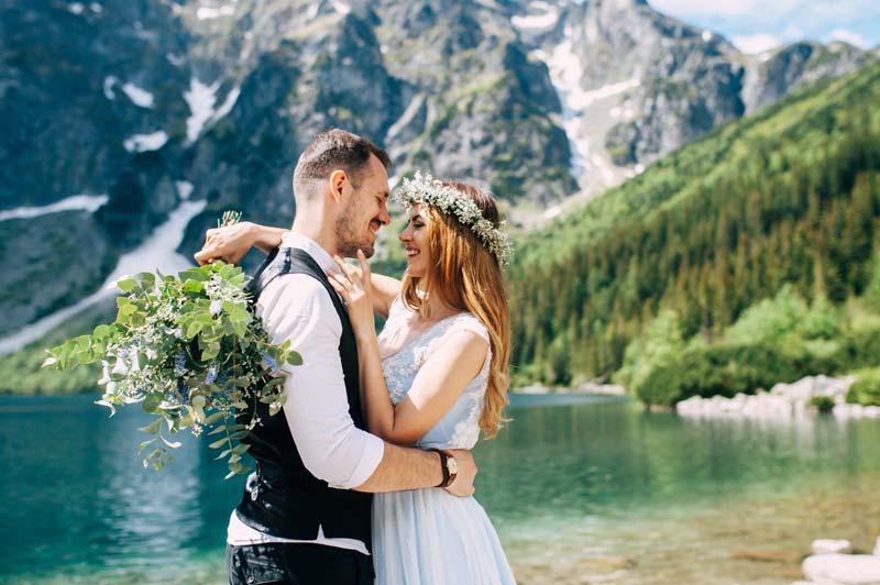 Свадьба в Грузии - Мы организуем тебе свадьбу мечты на бескрайних просторах Грузии