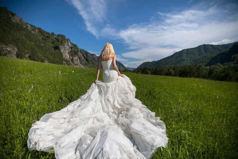 Аренда или покупка свадебного платья