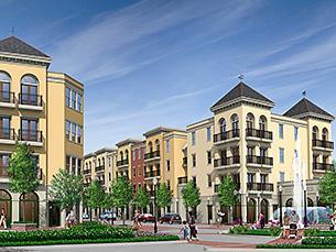 Multi-Family/<br/>Neighborhood<br/>Development