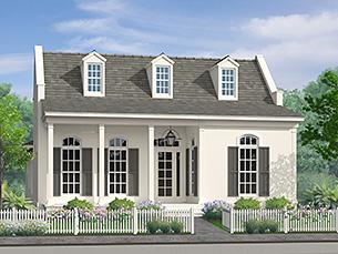 Single Family <br/>Home Design