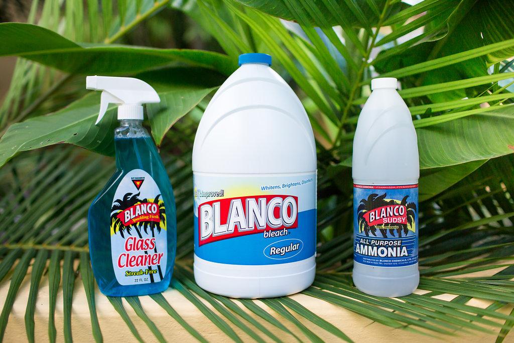 Blanco More than just Bleach