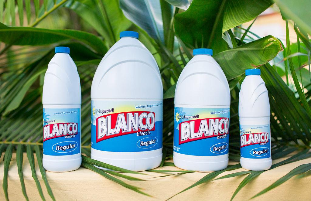 Blanco Bleaches