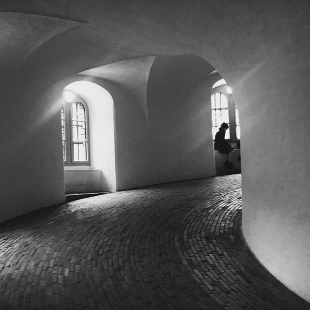 Thought I'd share our recent trip to the round tower in Copenhagen, full of astrological artifacts and a huge telescope! usually when you visit a high tower you have to get super dizzy ascending and descending a tiny spiral staricase to teh top, but here we walked up the wide and winding, white-washed Spiral Walk a 281 metre long spiral ramp winds itself 7.3 times round the hollow core of the tower, it was so beautifully serene. You can stand over the central shaft on a piece of glass and be literally at the center of Denmark wow! On the way up to the observatory one can find the planetarium – a 20th century replacement for the original 3 dimensional model by Bayer from c.1740. And at the top what a view and what a wonderful trip finished off at the #tap1 warehouse for a spot of #warondrugsband  #centerofdenmark #rundetaarn #copenhagen #constellationmap #planetarium #starmaps #starchart #personalised #workspace #artprints #starmap #starstory #giftcards #starmap #starchart #artprints #starmaps #starchart #anniversarygift #mystarstory #bristol #bristolartist #bristolwomen