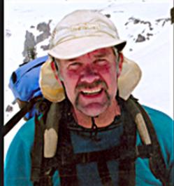Eric Lewis Mount Rainier
