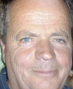 Roger Bainbridge disappearance Antipaxos Greece