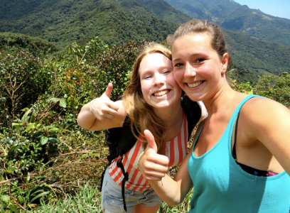 Kris Kremers & Lisanne Froon disappearance