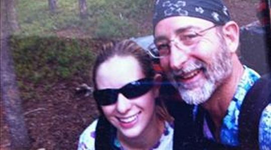 Dr Michael and Makana von Gortler Missouri Mountain disappearance