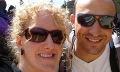 Jonathan Jetté and Rachel Bagnall disappearance