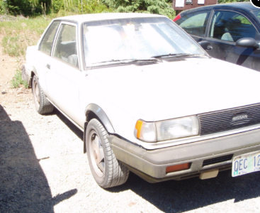 Robert Bissell disappearance car at trail head
