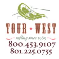 tour west logo
