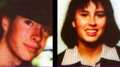 James Gibson and Deborah Everist