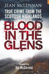Murder in the Glens Jean McLennan
