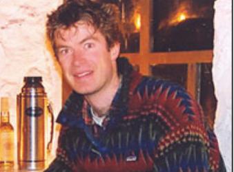 Nicholas Randall Scottish highlands death