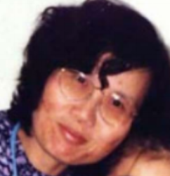 Dr. Katherine Wong disappearance bear valley