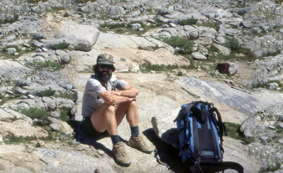 Randy Morgenson Sequoia and Kings Canyon national park disappearance and death