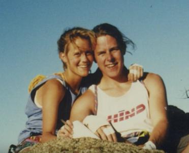 Steve and Amy Bechtel