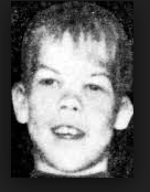 Douglas Legg disappearance 1971