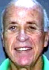 Carl Landers Mount shasta disappearance
