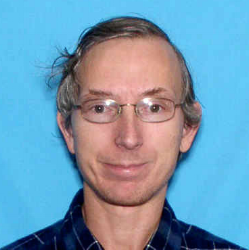 Ronald Allen Ohm disappearance
