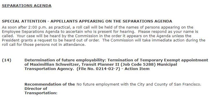 Civil Service Commission  Minutes June 2004