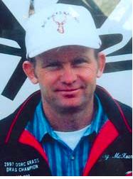 Jerry Lee McKoen disappearance