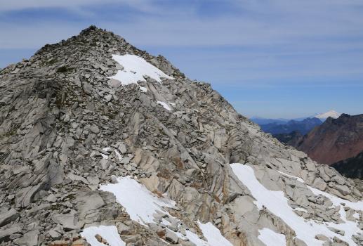 Vesper Peak, Washington