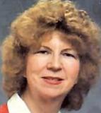 Gloria mcdonald