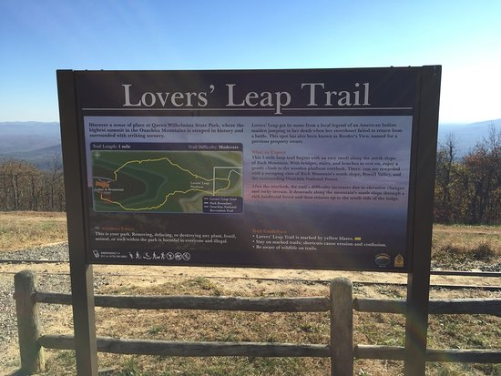 Lovers leap train arkansas