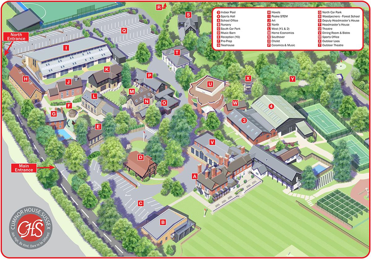 CHS Map - Buildings.jpg