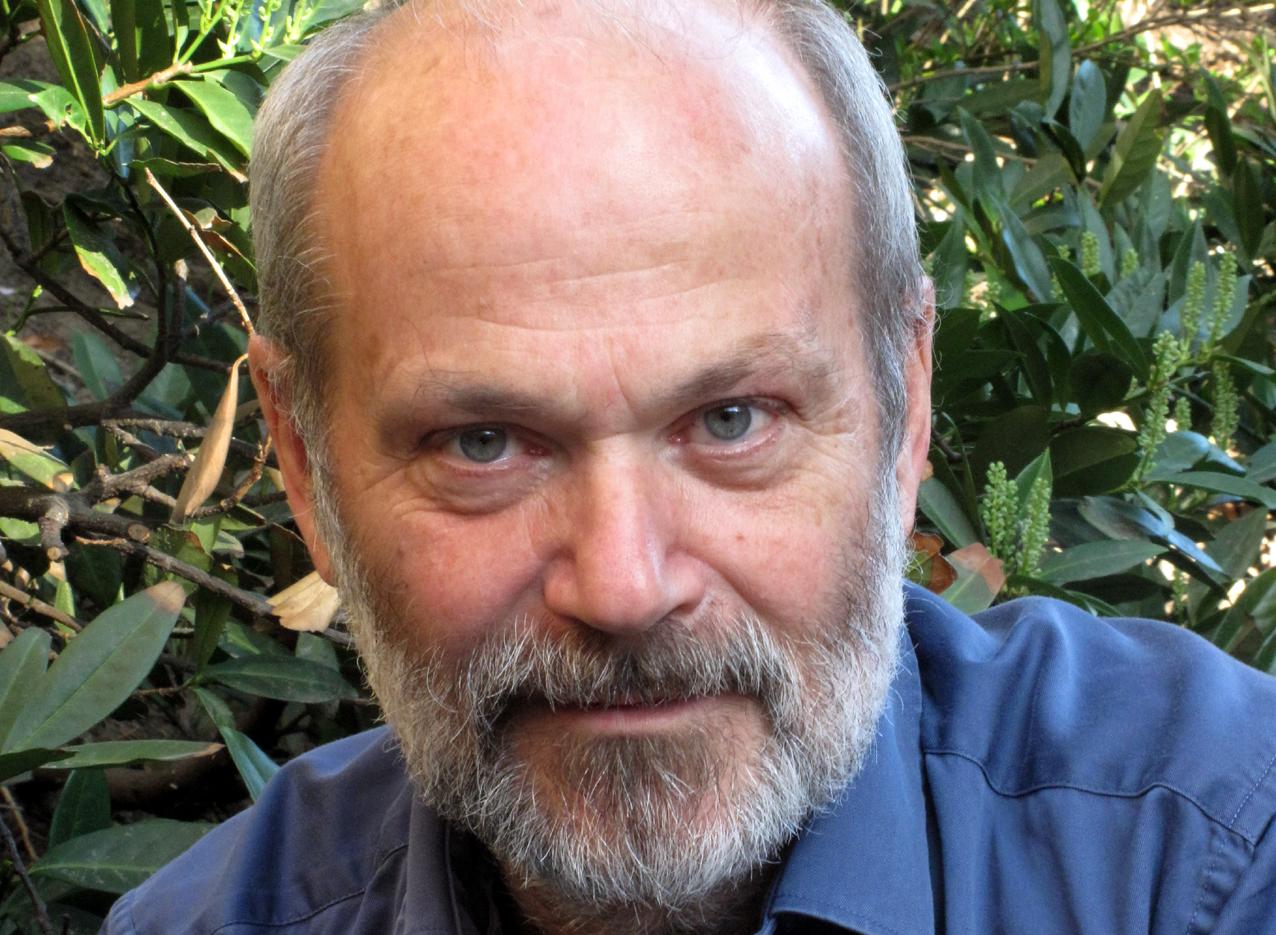 Lars-Erik Berg (Foto: Privat)