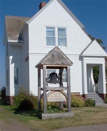 Lightkeeper's House Museum -