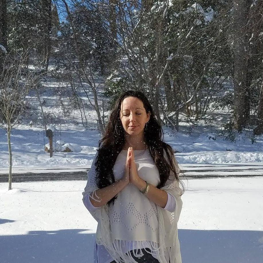 snowprayer