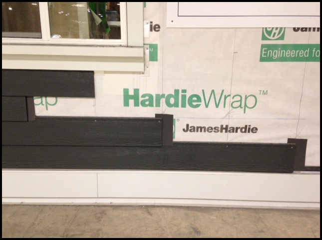 10 Most Common Install Errors With James Hardie Siding